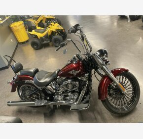 2015 Harley-Davidson Softail for sale 201056323