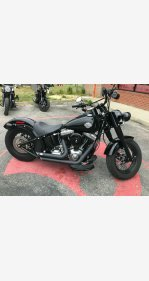 2015 Harley-Davidson Softail 103 Slim for sale 201060359