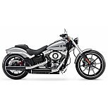2015 Harley-Davidson Softail for sale 201064505