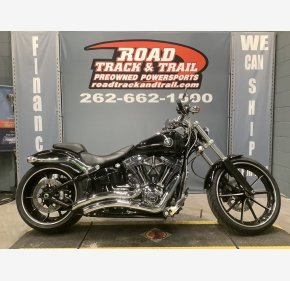2015 Harley-Davidson Softail for sale 201066332