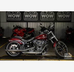2015 Harley-Davidson Softail for sale 201069414