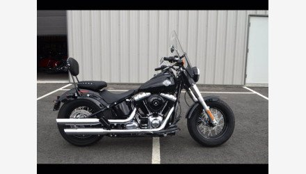 2015 Harley-Davidson Softail for sale 201070007