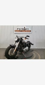 2015 Harley-Davidson Softail 103 Slim for sale 201074749