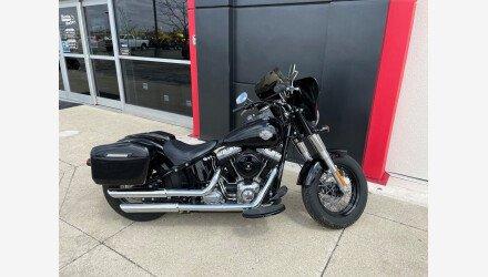 2015 Harley-Davidson Softail for sale 201075011