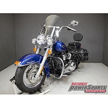 2015 Harley-Davidson Softail 103 Heritage Classic for sale 201079171