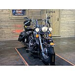 2015 Harley-Davidson Softail 103 Heritage Classic for sale 201079318