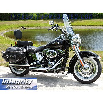 2015 Harley-Davidson Softail 103 Heritage Classic for sale 201090433