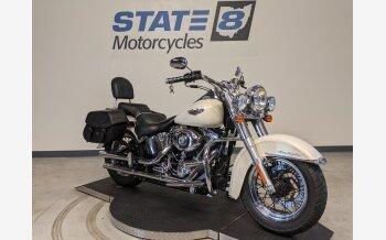 2015 Harley-Davidson Softail for sale 201120001