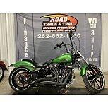 2015 Harley-Davidson Softail for sale 201157843