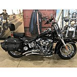 2015 Harley-Davidson Softail 103 Heritage Classic for sale 201158794