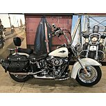 2015 Harley-Davidson Softail 103 Heritage Classic for sale 201161524