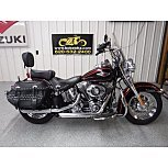 2015 Harley-Davidson Softail 103 Heritage Classic for sale 201163751