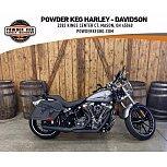 2015 Harley-Davidson Softail for sale 201163769