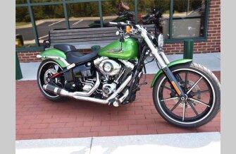 2015 Harley-Davidson Softail for sale 201165153