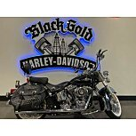 2015 Harley-Davidson Softail 103 Heritage Classic for sale 201179728