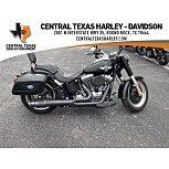 2015 Harley-Davidson Softail for sale 201180134
