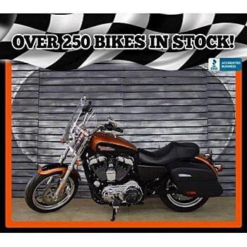 2015 Harley-Davidson Sportster for sale 200508582