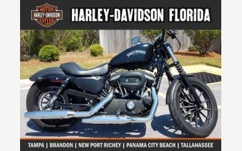 2015 Harley-Davidson Sportster for sale 200523578