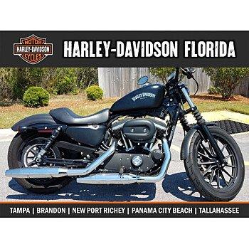 2015 Harley-Davidson Sportster for sale 200523578