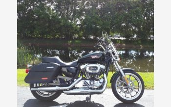 2015 Harley-Davidson Sportster for sale 200578882