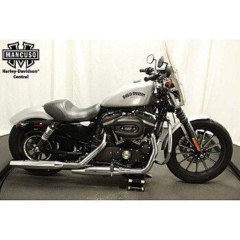2015 Harley-Davidson Sportster for sale 200583695