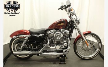 2015 Harley-Davidson Sportster for sale 200583700