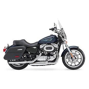 2015 Harley-Davidson Sportster for sale 200583908