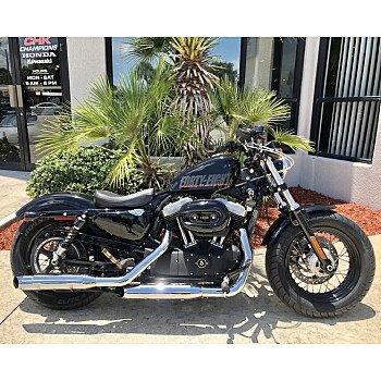 2015 Harley-Davidson Sportster for sale 200589295