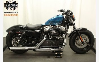 2015 Harley-Davidson Sportster for sale 200592547