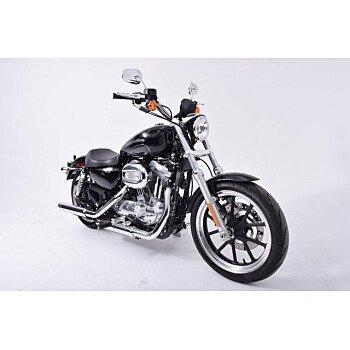 2015 Harley-Davidson Sportster for sale 200594481