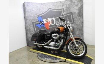 2015 Harley-Davidson Sportster for sale 200629565