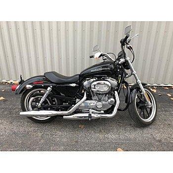 2015 Harley-Davidson Sportster for sale 200653438