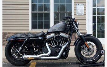 2015 Harley-Davidson Sportster for sale 200654963
