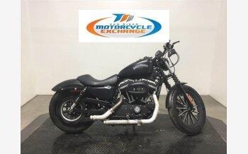 2015 Harley-Davidson Sportster for sale 200668706