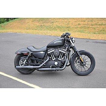 2015 Harley-Davidson Sportster for sale 200691734
