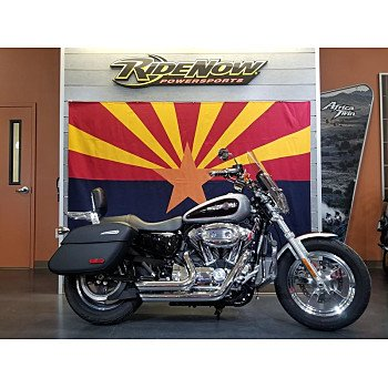 2015 Harley-Davidson Sportster for sale 200692192