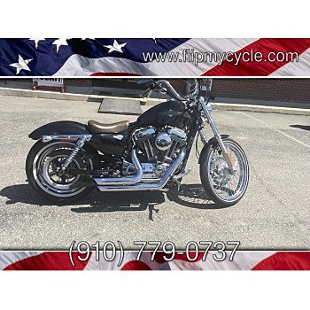 2015 Harley-Davidson Sportster for sale 200698418