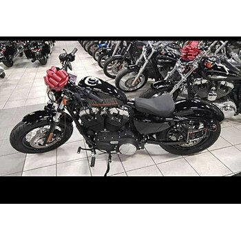 2015 Harley-Davidson Sportster for sale 200553291