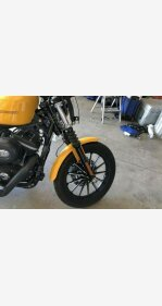 2015 Harley-Davidson Sportster for sale 200603957