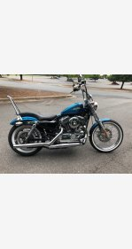 2015 Harley-Davidson Sportster for sale 200606625