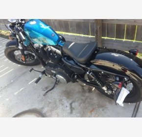 2015 Harley-Davidson Sportster for sale 200609498