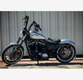 2015 Harley-Davidson Sportster for sale 200617763