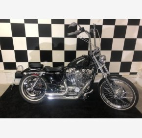 2015 Harley-Davidson Sportster for sale 200620444