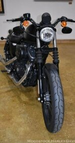 2015 Harley-Davidson Sportster for sale 200623747