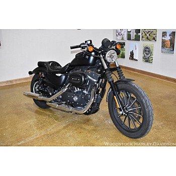 2015 Harley-Davidson Sportster for sale 200623747