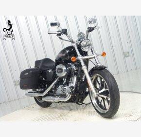 2015 Harley-Davidson Sportster for sale 200626854