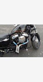 2015 Harley-Davidson Sportster for sale 200630762