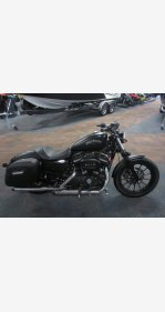 2015 Harley-Davidson Sportster for sale 200631373