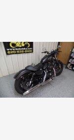 2015 Harley-Davidson Sportster for sale 200634610