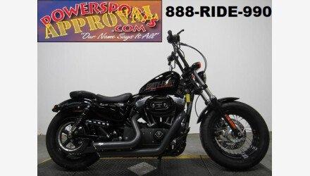2015 Harley-Davidson Sportster for sale 200636332